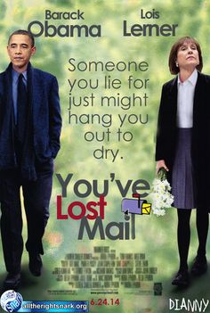 new movie 'You've lost mail'