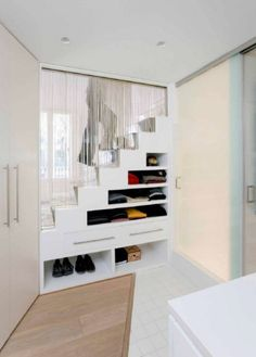 7 Bedroom Under Stairs Storage Ideas | Shelterness - http://homedecore.me/7-bedroom-under-stairs-storage-ideas-shelterness/ - #home_decor #home_ideas #design #decor #living_room #bedroom #kitchen #home_interior #bathroom
