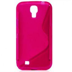 Funda Samsung Galaxy S4 - Sline - Rosa