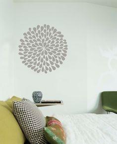 vinyl wall decal