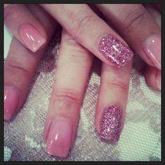 SNS on Pinterest | Nail Bar, Acrylic Nails and French Acrylic Nails