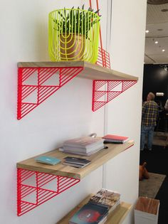 new shelves from Bend