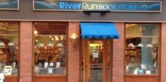 RiverRun Bookstore in Portsmouth, NH
