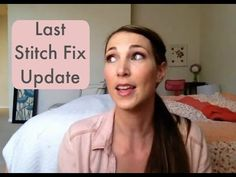 ▶ StitchFix Update - #YouTube