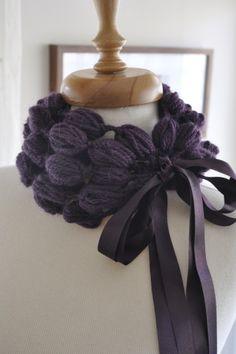 knitting - i love this.