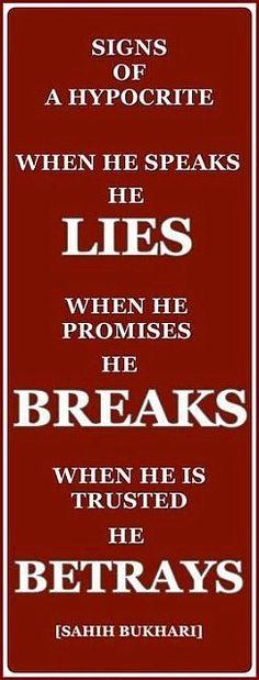 prophet muhammad s.a.w said...