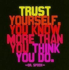 A Feng Shui Tip for Trusting Yourself mindbodygreen