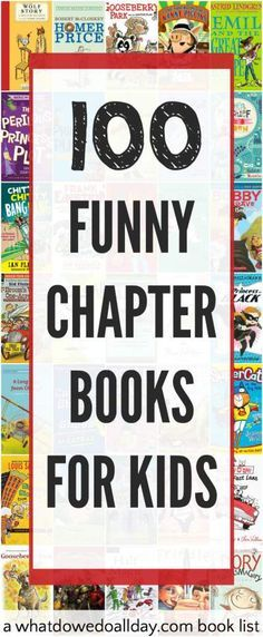 Best funny books for