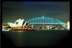 Sydney Opera House!!
