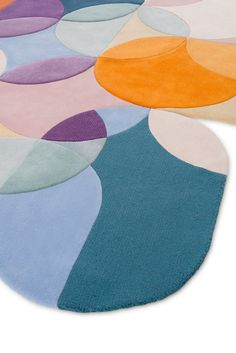 Reform rugs by TaiPi