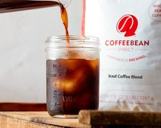 It's #summertime, so we decided to play guinea pig to bring you the best #icedcoffee out there. Our goal was to create a cup solid enough to graduate from trend to timeless classic.