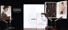 Chanel Books!!!