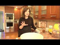 The Best Challah Dough Recipe
