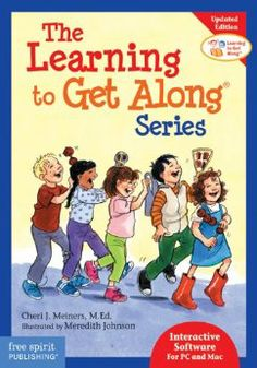 learning to get along kids book series