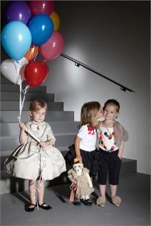 luxuri kid, kid fashion, futur kid, babykid style, kid koutur