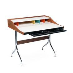 Compartment Desk | dotandbo.com