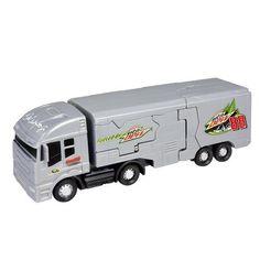 nascar bashers super bash truck