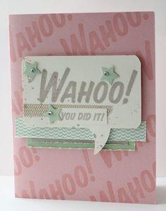 Wahoo Paper Pumpkin kit