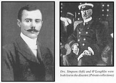 The Doctors on the Titanic
