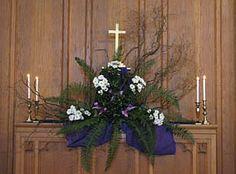 Decorations for Church Sanctuary