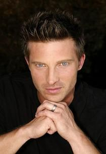 Steve Burton Young and the Restless
