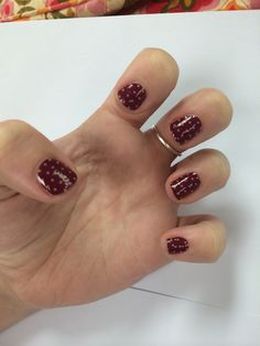 Jamicure!!!  Email me at emilysjbn@gmail.com for a free sample!!!  Www.emilysjbn.jamberrynails.net
