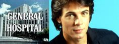 Rick Springfield as Dr. Noah Drake on General Hospital 1981 to 1983