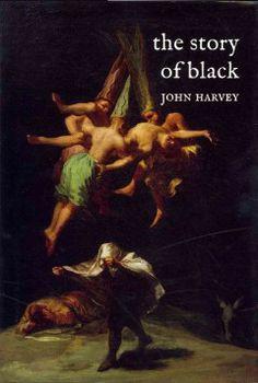 The Story of Black / John Harvey  http://encore.greenvillelibrary.org/iii/encore/record/C__Rb1372213