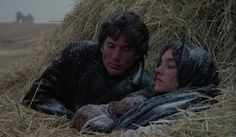 Days of Heaven by Terrence Malick.