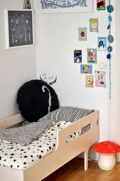 sibling kids room