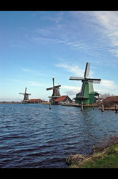 Holland. I want to go see this place one day. Please check out my website thanks. www.photopix.co.nz