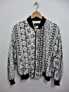 silk bomber jacket. Summer staple?