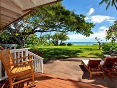 Kahala Villa Rental: Banyan Tree Beach Estate | HomeAway