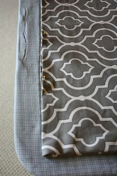 Frugal by Choice, Cheap by Necessity: DIY Insulated Blackout Curtains
