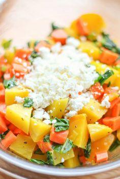 6 amazing, healthy eats you can make yourself!