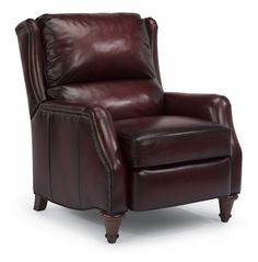 I need one of these... Turnberry High Leg Recliner by Flexsteel