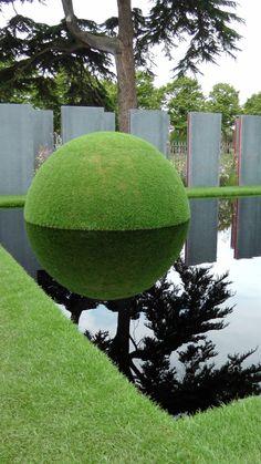 paradis express: Contextual gardens