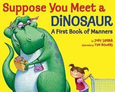 funny books, judi sierra, children, read, suppos