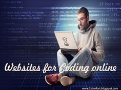 websites+for+online+coding cyberfort.blogspot.com 10 interesting web apps for testing your code online. All of these apps require an Internet connection, and some of the more advanced editors offer pro plans to upgrade your account features. But most of these tools will surely come in handy when