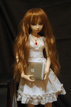 Tomomi - Obitsu Gretel doll - Resident of Old Magicians Abode