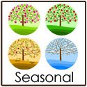 seasonal printables