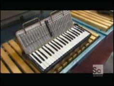 How It's Made: Accordion (W19-W24)