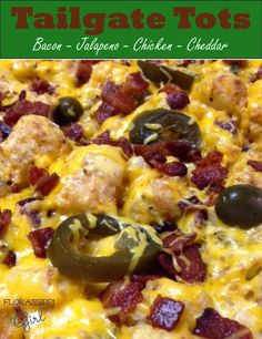 Tailgate Tots  |  Florassippi Girl