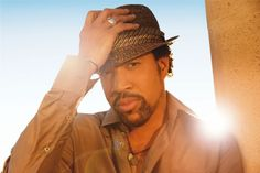Lionel Richie...and he's gone country...does it get any better? :)b