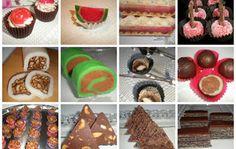 Posni sitni kolačići
