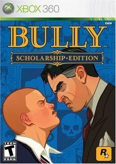 Bully - Scholarship Edition for Xbox 360