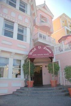 A Pink Inn
