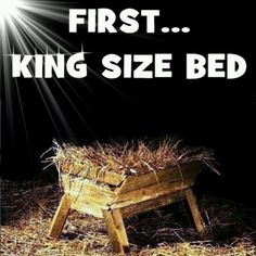 King Size Bed Christmas