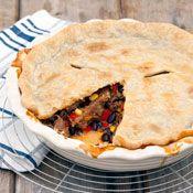 Cowboy Pie, Recipe from Cooking.com