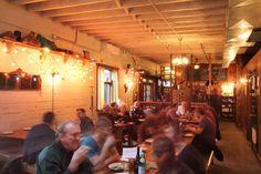 You Travel, You Eat: North Brooklyn | Food Republic